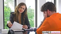 Babes - Office Obsession - (Tina Kay) - Lay Dow... Thumbnail