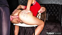 Download video bokep TUSHYRAW Gia Derza Loves Hard Anal Domination 3gp terbaru