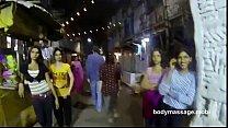 Pune Red Light street walking Thumbnail