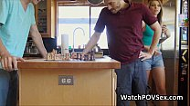 Bigtit girlfriend filmed cheating Thumbnail