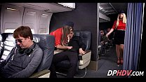 August Ames in flight fuck 1 001 Thumbnail