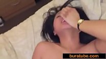 Girlfriend force sex by his boyfriend - buratube.com