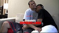 2 Latinos fucking rough & hard Thumbnail