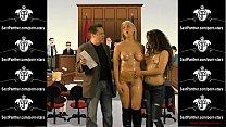 GK ManEaters Show Episode 68, Clip 2 - Sarah Vandella Thumbnail