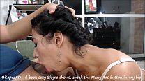 Edging handjob, bj and cum swallowing part 5 - ...