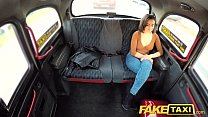 Fake Taxi Squirting screaming hot pussy taxi orgasms's Thumb