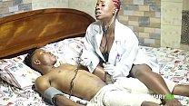 Naughty Nurse Jessica violets patient