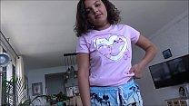 Download video bokep Step Brother Tries This One Weird Trick - Ella ... 3gp terbaru