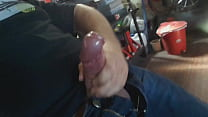 Big head cock Thumbnail