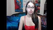 Hot alexxxcoal masturbating on live webcam - 6cam.biz Thumbnail