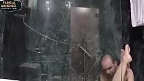 Sex games in the shower. JAV031