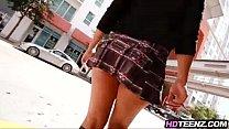 big ass school girl