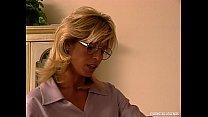 Hot Secretary Danielle Rogers fucked on office desk