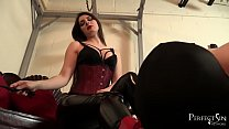 Worship Your Mistress - Ria Harpsichord allows ...
