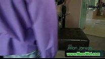 Rub Us Both (Marco Banderas & Jillian Janson) movie clip-01 Thumbnail