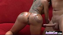 Anal Sex Tape With Round Big Ass Girl (bella be... Thumbnail