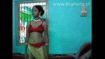 Indian Very Hot Cute Bhabhi Fuck With Devor at Home