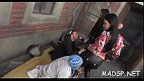 Hard body studes and sweethearts have a fun a luscious sex party