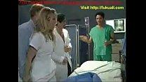 Hot Nurse Gang Bang Prt1,