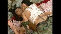 Nicolette Fauludi - Forced Lesbian Love with Mi...