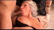 Big Tits Hairy MILF gets POV 10