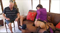 Lisa Ann gets pounded by huge black cock - for ... Thumbnail
