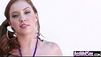 (maddy oreilly) Big Butt Girl Get Oiled And Analy Deep Nailed vid-22