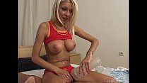 Nikky Blond - Fleshlight Fun Thumbnail