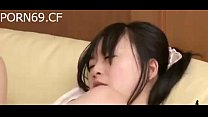 Asian Girl Watching Porn  - Full video: http://...