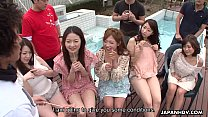 Asians are getting their wet pussies fingered r...