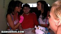 BANGBROS - Project X Movie Star Jonathan Daniel... Thumbnail