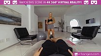 VRBangers.com Nicole Aniston Personal Trainer G...