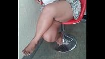 esposa mostrando calcinha 3