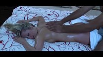 Baby Oil Fun with Mandy Monroe and Skunk Riley Thumbnail