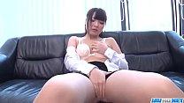 Natsuki Hasegawa nude masturbation xxx porn sho...