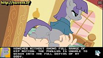 My Little Pony XXX Maud x Anon Sex Scene Thumbnail