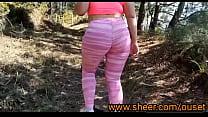 Me folle a la Madre de Mi Colega en el Bosque me corri dentro y la deje embarazada Thumbnail