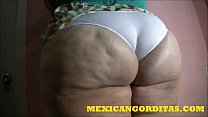 MEXICANGORDITAS.COM ALONDRA  SEXY WITCH RIDES Thumbnail