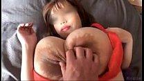 massive japanese tits areola...more at NipplesR... Thumbnail