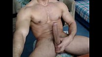 biggest cock on cam hot stud Thumbnail