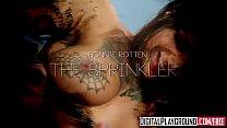 XXX Porn video - The sprinkler