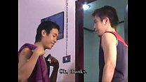 หนังเกย์ 18+มาดูลีลาการแก้ผ้าอาบน้ำแล้วให้คู่ขาเข้ามาขัดตัวให้