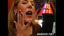 Screenshot Hot Darlings Re ceiving Facial Cumshots With M Cumshots With Muc