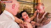 Download video bokep LETSDOEIT - Elegant Lady Bonny Devil Has Been P... 3gp terbaru