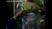 New Marathi Aunty boobs show and bath xxxsexxxt... Thumbnail