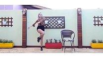 SUNMI HEROINE dance cover by Anna Moreira (uc120ubbf8... Thumbnail
