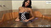 Nude t-girl Thumbnail