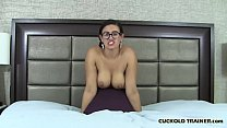 I am going to get hard fucked by a total stranger