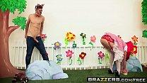 Brazzers - Big Wet Butts - Krissy Lynn and Bruc...