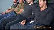 4 Str8 Guys, 8 loads Thumbnail